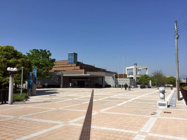 豊中市 ふれあい緑地 豊島温水プール(マリンフード豊中スイミングスタジアム)