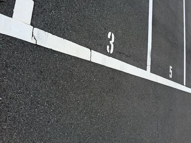 50m走 昔より早く走れるようになるのか?